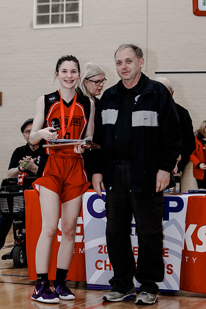 Hall of Fame Cup High School Basketball Tournament NLBA Newfoundland and Labrador Basketball Association