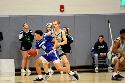 MVNU Basketball vs  SF-52