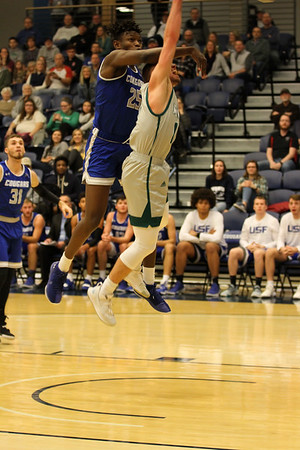 MVNU Basketball vs  SF-42