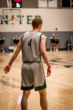 MVNU Basketball vs  SF-32