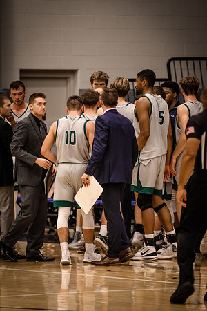 MVNU Basketball vs  SF-53