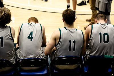 MVNU Basketball vs  SF-18