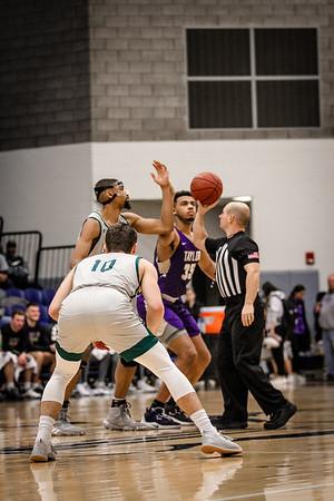 MVNU Basketball vs  Taylor-38