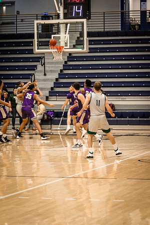 MVNU Basketball vs  Taylor-70
