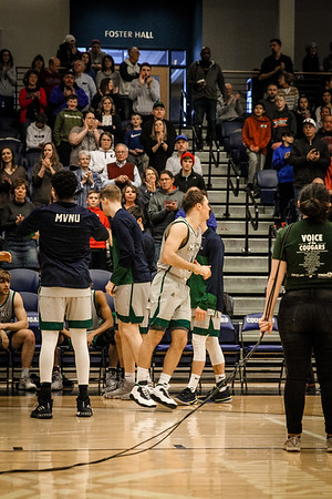 MVNU Basketball vs  Taylor-16