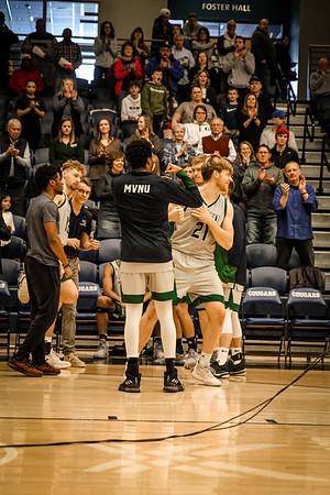 MVNU Basketball vs  Taylor-23