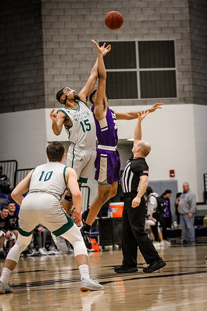 MVNU Basketball vs  Taylor-41