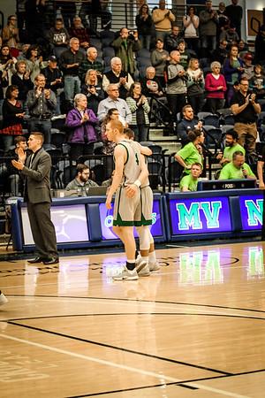 MVNU Basketball vs  Taylor-18