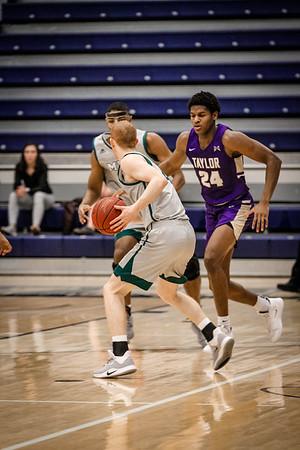 MVNU Basketball vs  Taylor-53