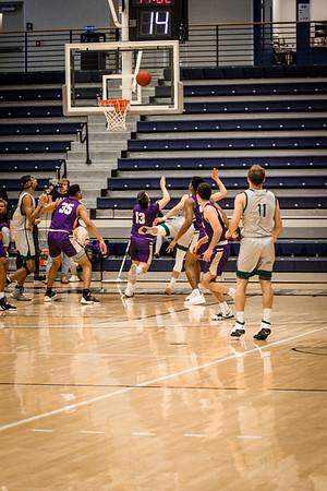 MVNU Basketball vs  Taylor-68