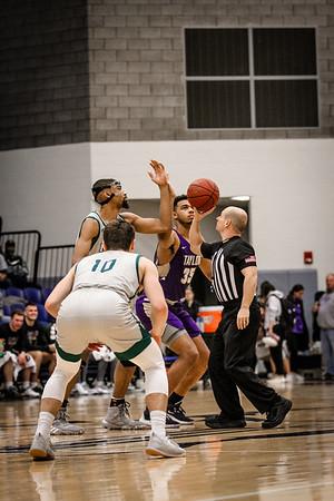 MVNU Basketball vs  Taylor-39