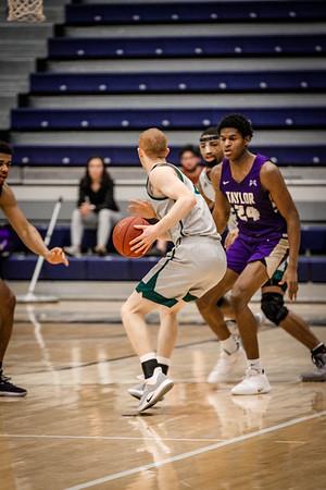 MVNU Basketball vs  Taylor-54