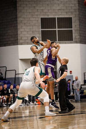 MVNU Basketball vs  Taylor-45