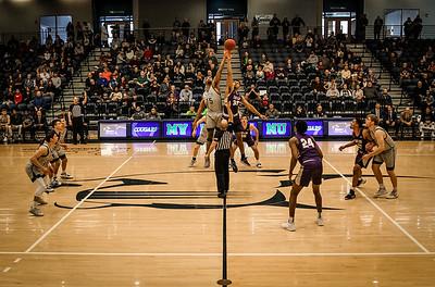 MVNU Basketball vs  Taylor-46