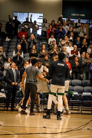 MVNU Basketball vs  Taylor-27