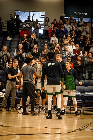 MVNU Basketball vs  Taylor-29