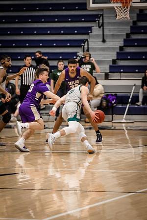 MVNU Basketball vs  Taylor-62
