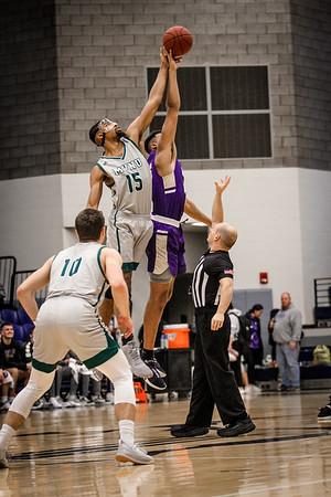 MVNU Basketball vs  Taylor-42