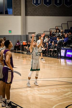 MVNU Basketball vs  Taylor-72