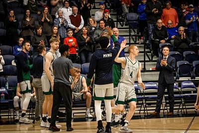 MVNU Basketball vs  Taylor-5