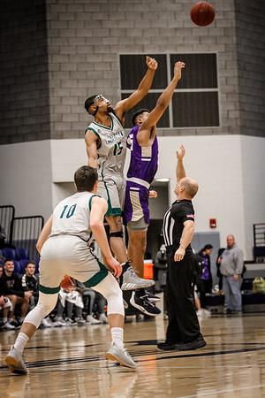 MVNU Basketball vs  Taylor-44