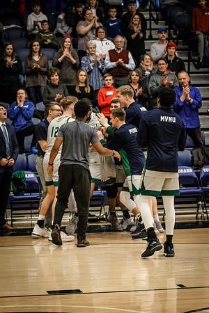 MVNU Basketball vs  Taylor-26