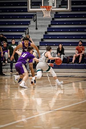 MVNU Basketball vs  Taylor-64