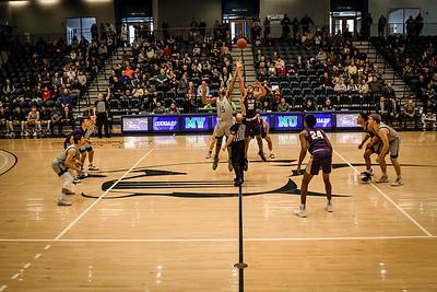 MVNU Basketball vs  Taylor-43