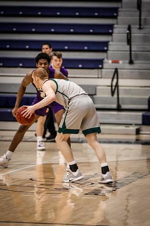 MVNU Basketball vs  Taylor-51
