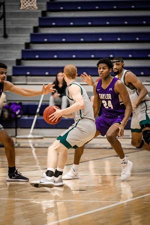 MVNU Basketball vs  Taylor-55