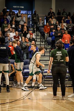 MVNU Basketball vs  Taylor-17