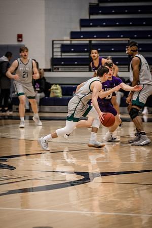 MVNU Basketball vs  Taylor-59
