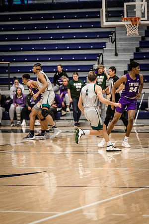 MVNU Basketball vs  Taylor-56