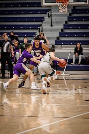 MVNU Basketball vs  Taylor-63