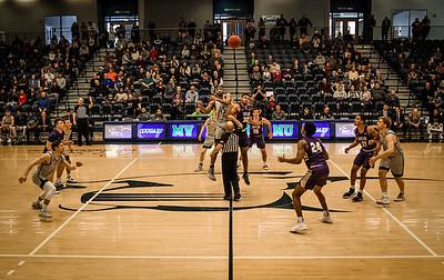 MVNU Basketball vs  Taylor-47