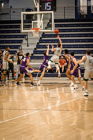 MVNU Basketball vs  Taylor-65
