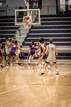 MVNU Basketball vs  Taylor-69