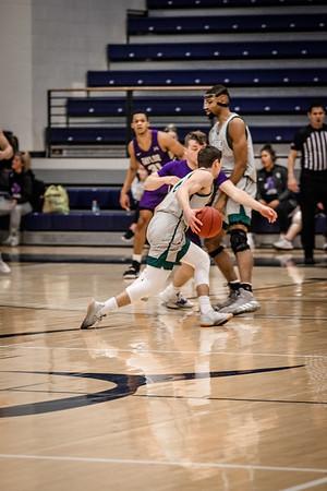 MVNU Basketball vs  Taylor-60