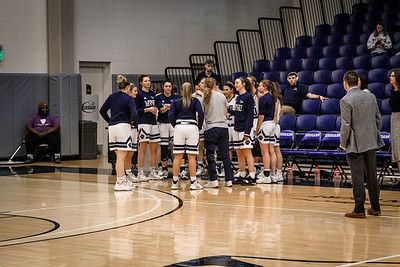 MVNU Girls Bball vs  Taylor-4
