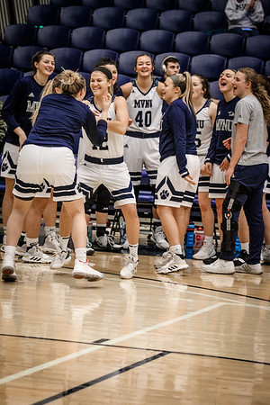 MVNU Girls Bball vs  Taylor-21