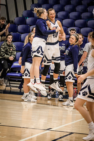 MVNU Girls Bball vs  Taylor-48
