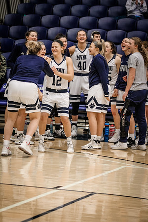 MVNU Girls Bball vs  Taylor-20
