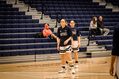 MVNU Girls Bball vs  Taylor-2