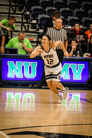 MVNU Girls Bball vs  Taylor-28