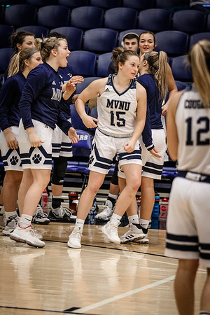 MVNU Girls Bball vs  Taylor-38