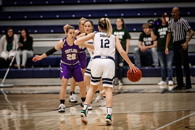 MVNU Girls Bball vs  Taylor-71