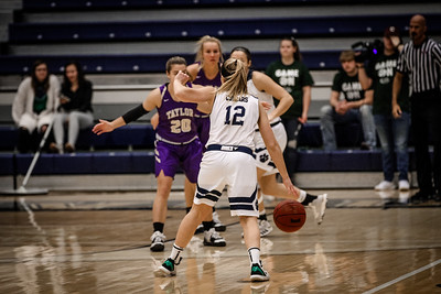 MVNU Girls Bball vs  Taylor-70