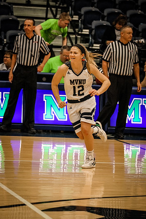 MVNU Girls Bball vs  Taylor-30