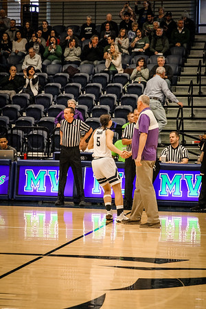 MVNU Girls Bball vs  Taylor-11