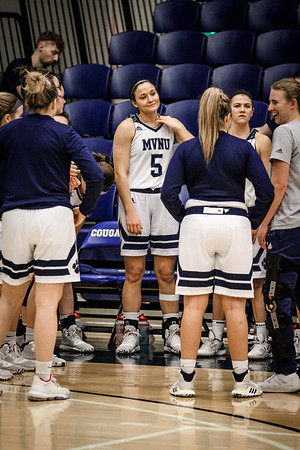 MVNU Girls Bball vs  Taylor-5